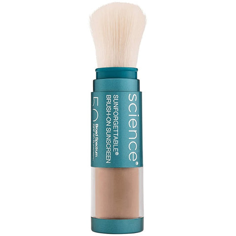 ColoreScience Sunforgettable® Total Protection Brush-On Shield - Deep