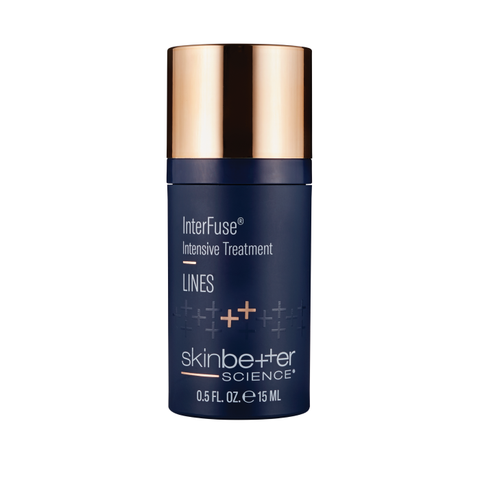 SkinBetter Science InterFuse® Intensive Treatment LINES (15ml)