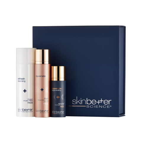 SkinBetter Science Rejuvenating Trio