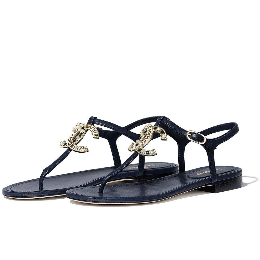 Fashion Sandals repair