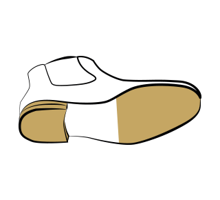 Sole Tips & Heel Tips Protection