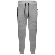 Load image into Gallery viewer, Kronstadt Jogging Bottoms in Grey