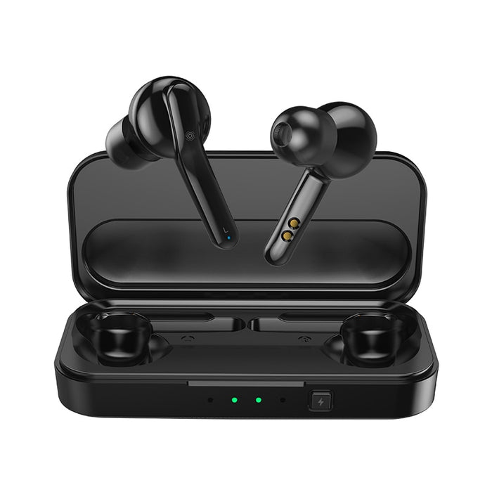 Wireless Earbuds Bluetooth 5.0 Headset Stereo Noise cancelling