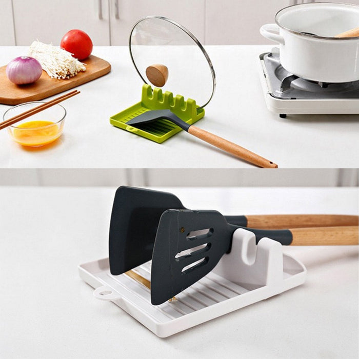 Kitchen Spoon Holders Fork Spatula