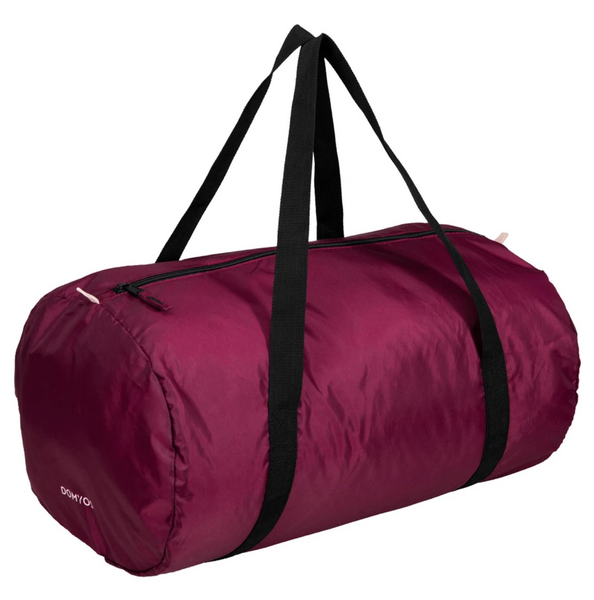 30 L Fold-Down Fitness Bag