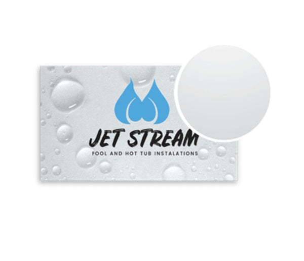 Durable Waterproof Business Cards - The Business Box