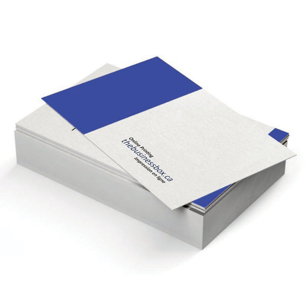 Next Day Business Cards - The Business Box