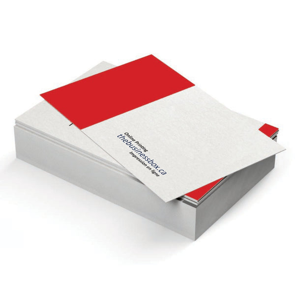 Same Day Business Cards - The Business Box