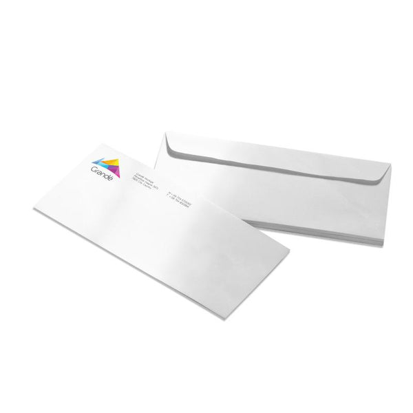 Standard Business Envelopes No. 10s - The Business Box