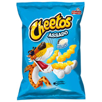 Cheetos - Elma Chips