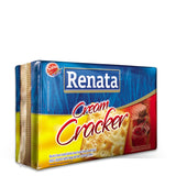 Cream Cracker - Renata