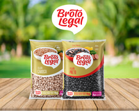 Feijão - Broto Legal