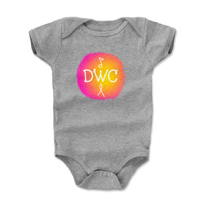 Dancing While Cancering Kids Baby Onesie | 500 LEVEL