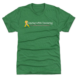 Dancing While Cancering Unisex Premium T-Shirt | 500 LEVEL