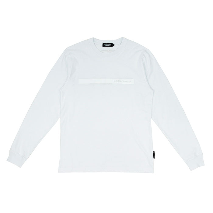 【カートに追加で30%OFF】Line Long Sleeve T-shirt