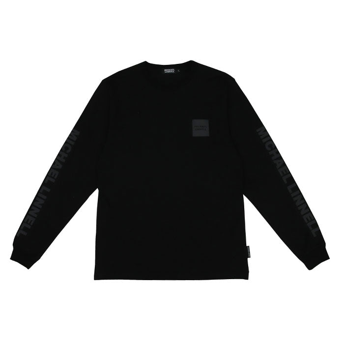 【カートに追加で40%OFF】Arm Logo Long Sleeve T-shirt