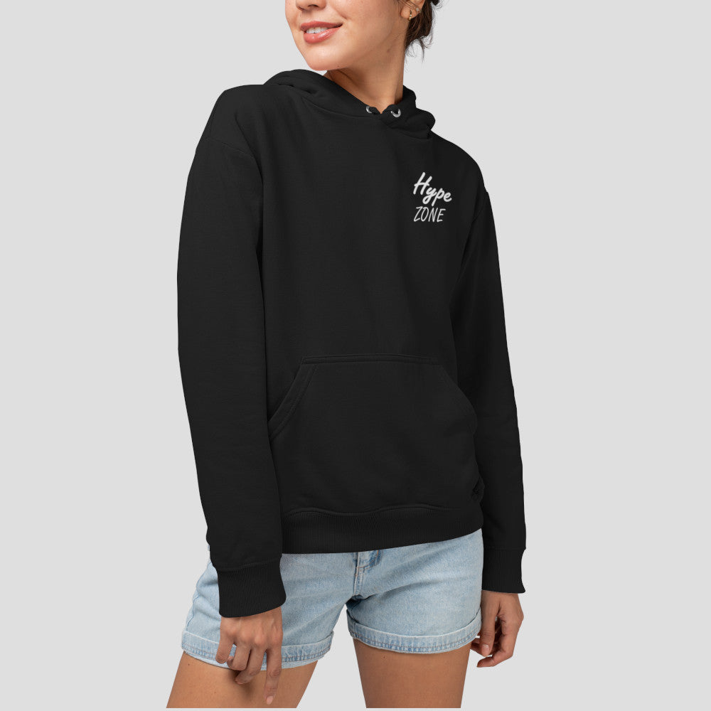 Hype Hoodie Woman - The Bitcoin Shop