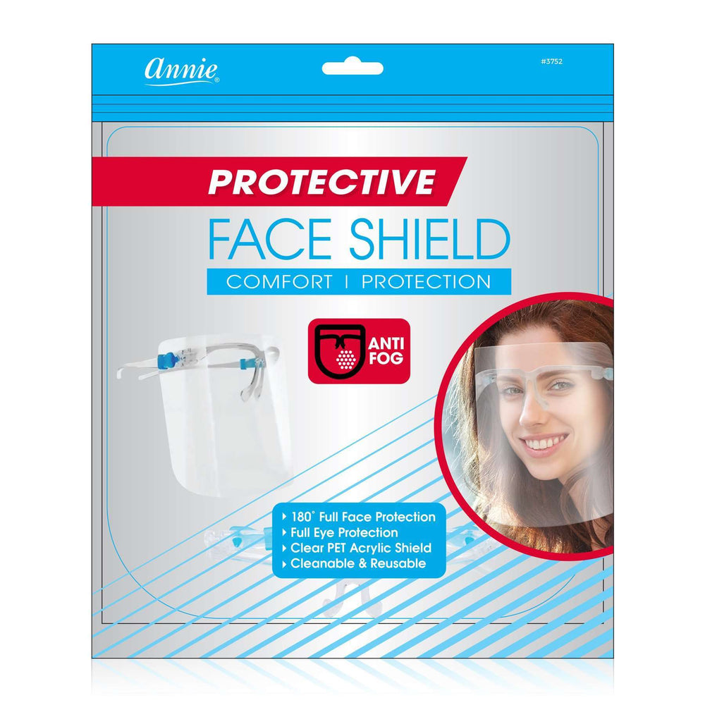 Load image into Gallery viewer, Annie Anti-Fog Protective Face Shield Sunglass Style