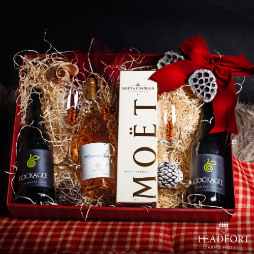 Thinking of you HAMPER  - CLICK AND COLLECT ONLY