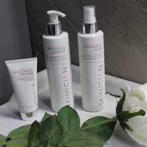 Skinician Revitalising Set