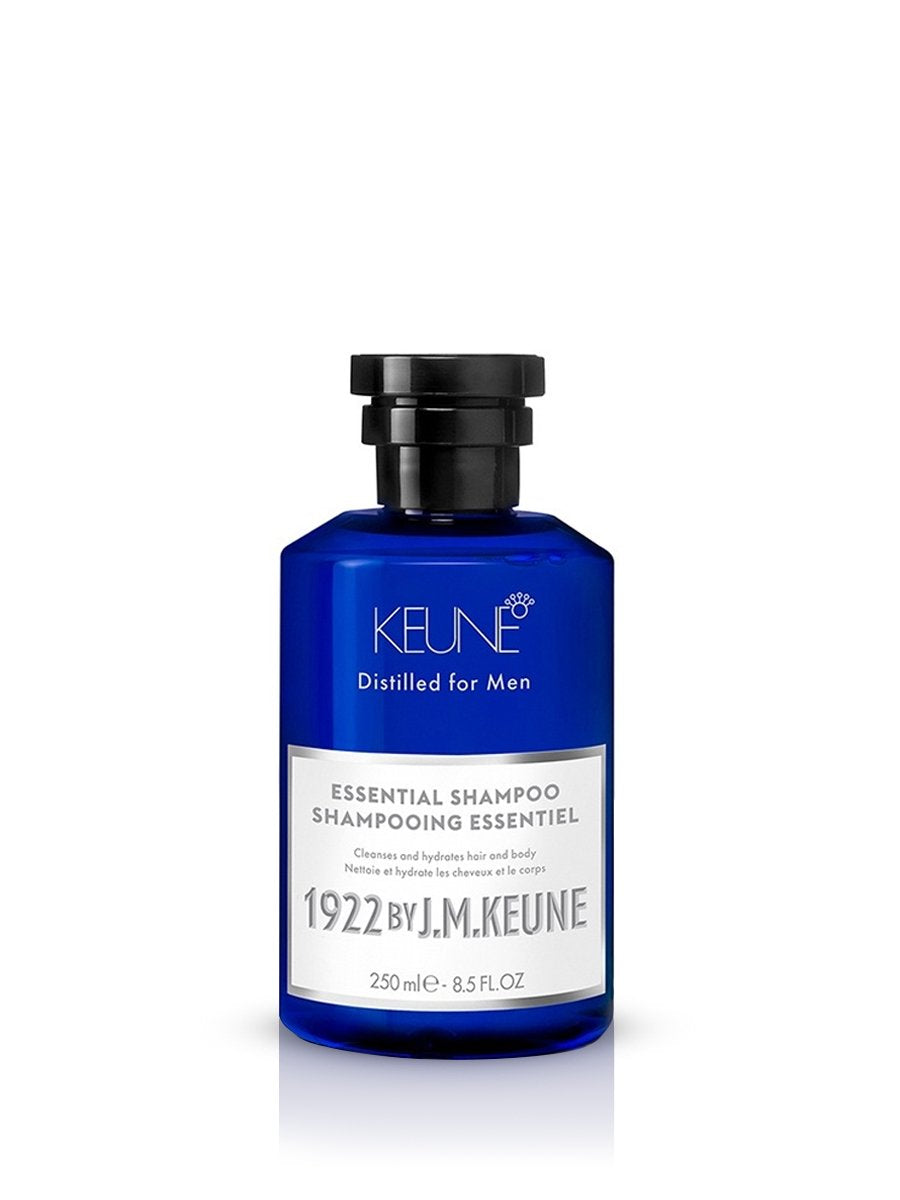 Keune 1922 Essential Shampoo 250ml