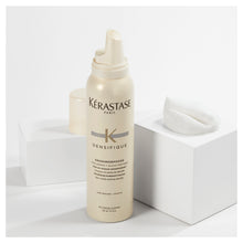 Load image into Gallery viewer, Kérastase Densifique Mousse Densimorphose Densité 150ml