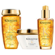 Load image into Gallery viewer, Kérastase Elixir Ultime Masque 200ml