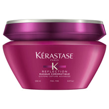 Load image into Gallery viewer, kérastase Reflection Masque Chromatique - Fine Hair 200ml