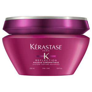 kérastase Reflection Masque Chromatique - Fine Hair 200ml