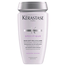 Load image into Gallery viewer, Kérastase Spécifique Bain Anti-Pelliculaire 250ml