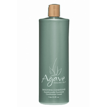 Load image into Gallery viewer, Agave Healing Oil Smoothing Conditioner 1Litre