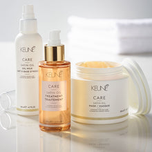 Load image into Gallery viewer, Keune Care Satin Oil Mask 500ml
