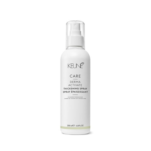 Keune Care Derma Activate Thickening Spray 200ml