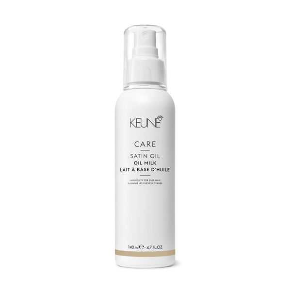 Keune Care Satin Oil - Oil Milk 140ml