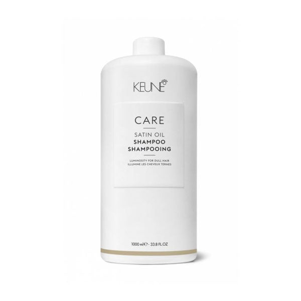 Keune Care Satin Oil Shampoo 1 Litre