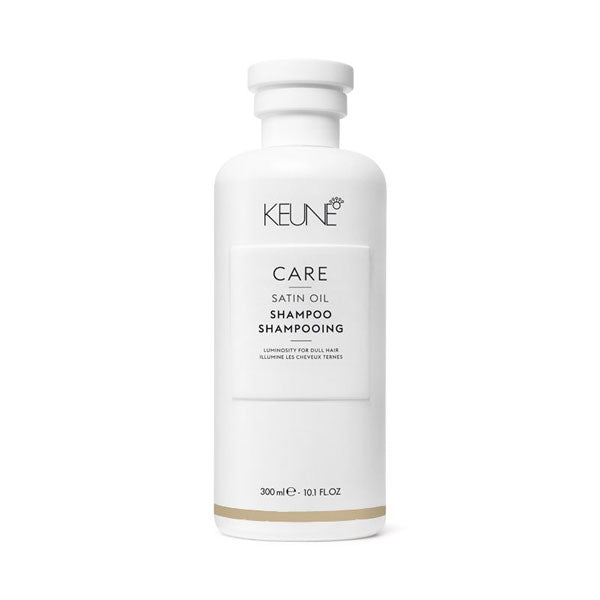 Keune Care Satin Oil Shampoo 300ml
