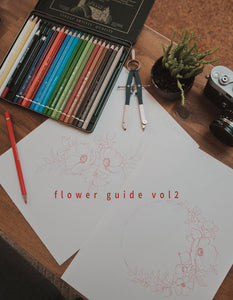 Flower Guide Vol2