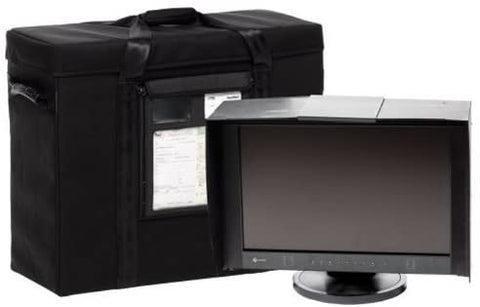 Tenba Transport Air Case for EIZO 24-inch Display - Black