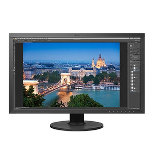 "EIZO ColorEdge CS2731-BK-CNX 27"" 16:10 IPS Monitor With EX Sensor"