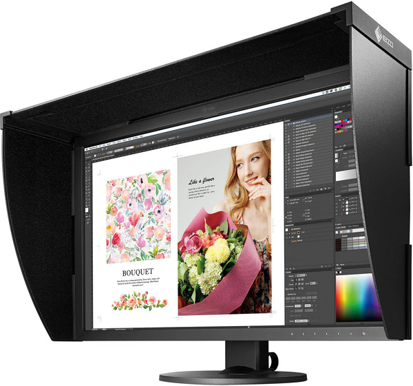 "EIZO ColorEdge CG2730-BK 27"" 16:9 IPS Monitor"
