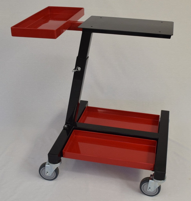 Red Baron Tools - Cart and Tray Package