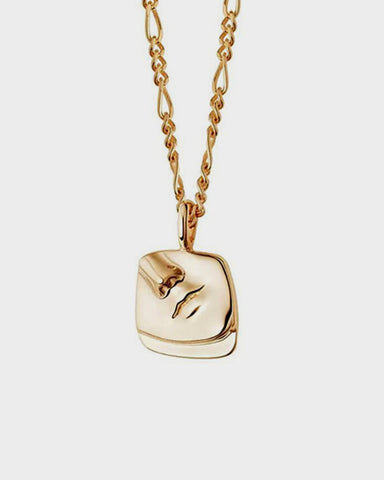 Muse Necklace by Queen and Collection