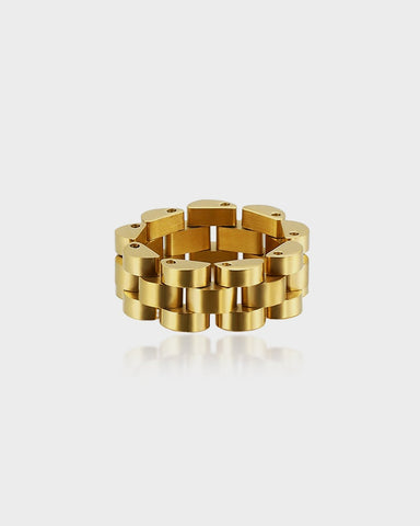 Tokyo Ring by Queen and Collection online store