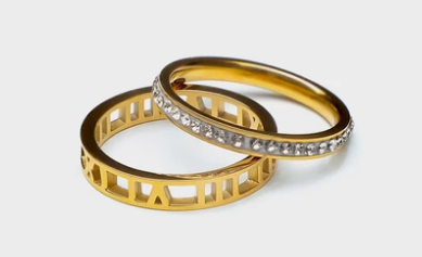 Century Ring by Queen and Collection