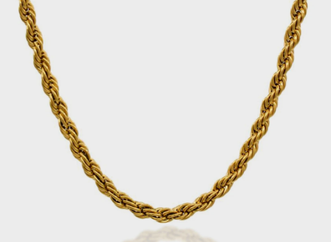 Marina Necklace by Queen and Collection