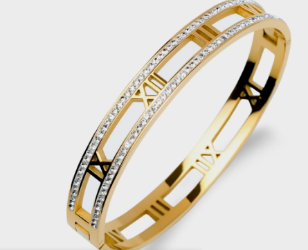 Century Bracelet by Queen and Collection