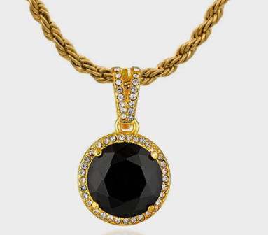 Venus Necklace by Queen and Collection