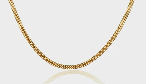moment Necklace by Queen and Collection