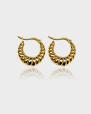 Maya Earrings - Queen and Collection