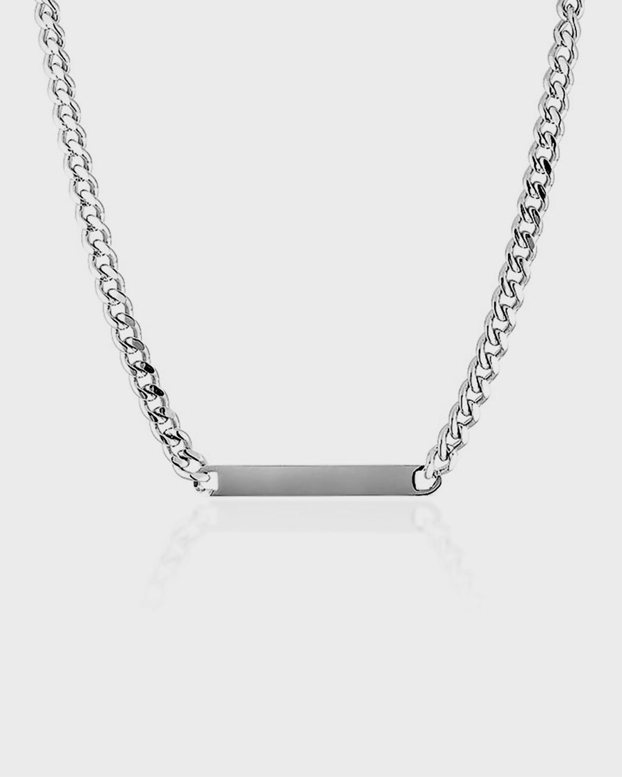 Avenue Necklace - Queen and Collection
